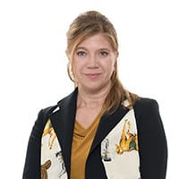 Carmen González Román